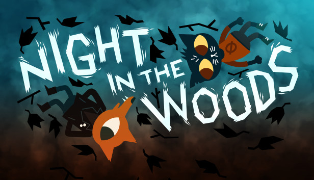 Download Night in the Woods download free