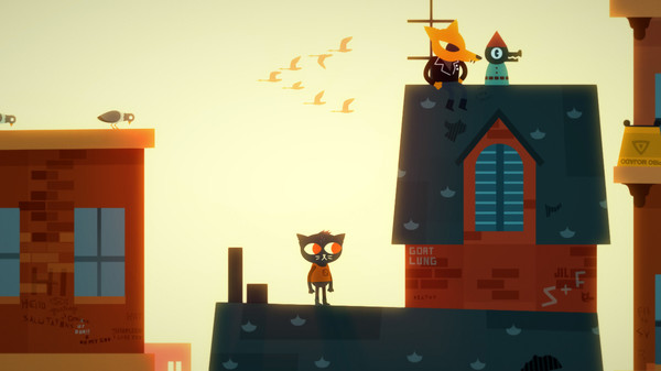 Download Night in the Woods Torrent