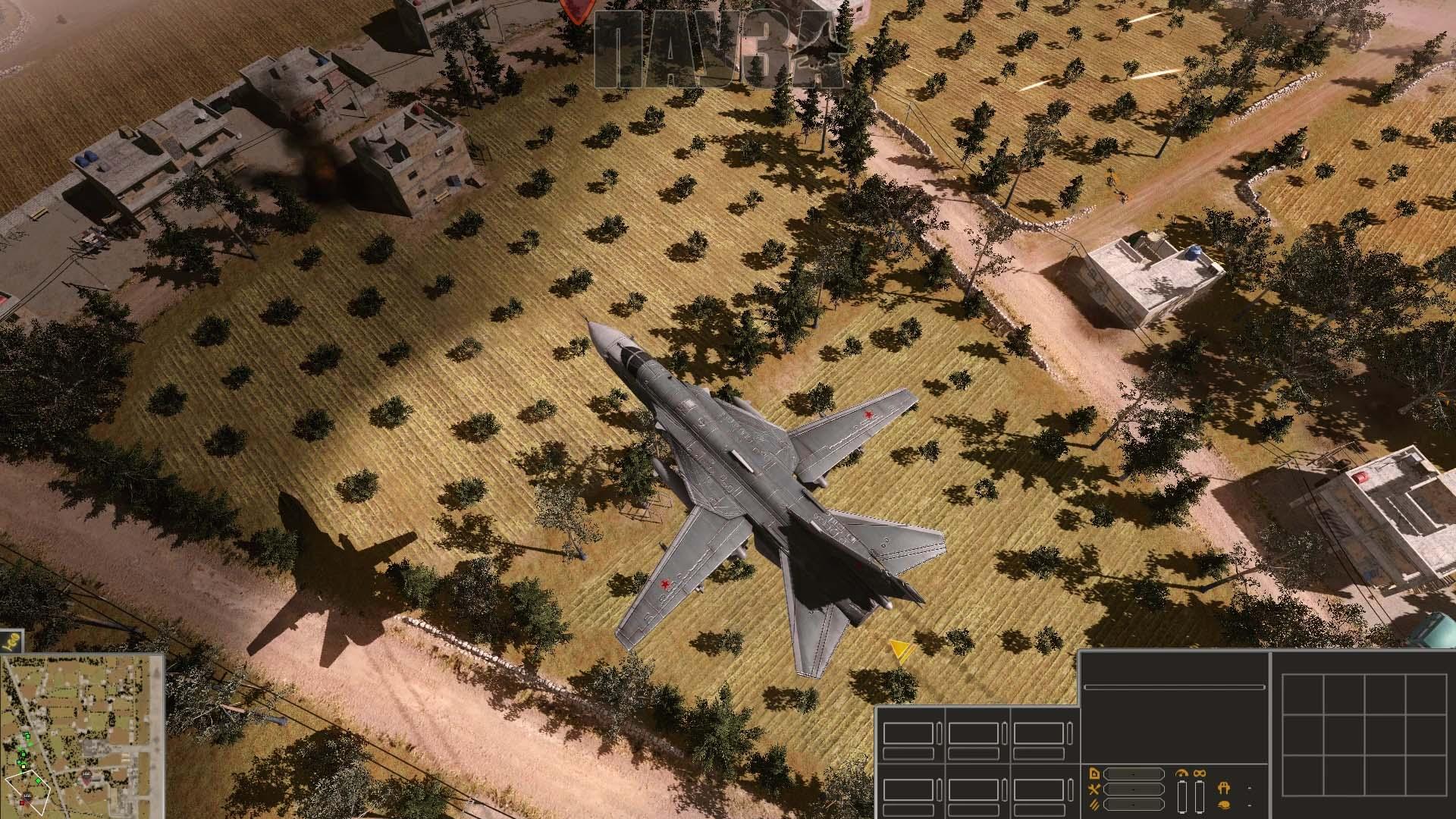 Syrian Warfare Screenshot 3