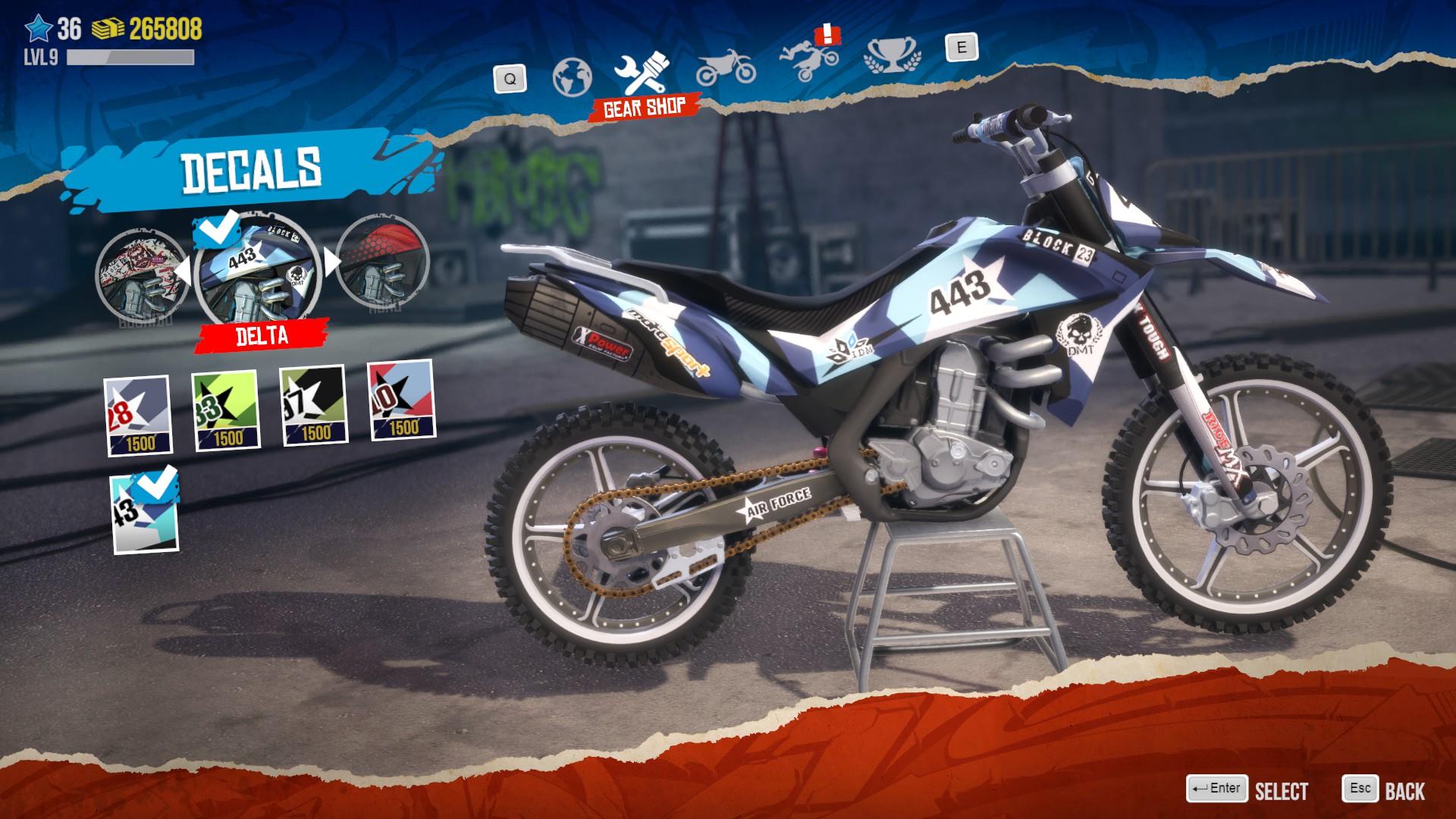 MX Nitro Screenshot 1