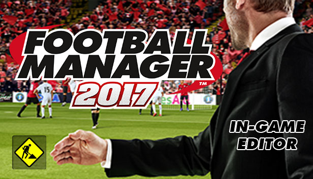 Download Football Manager 2017 In-Game Editor download free