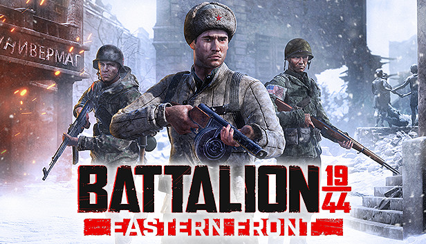 Download BATTALION 1944 download free