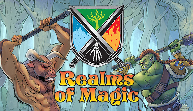 Download Realms of Magic download free