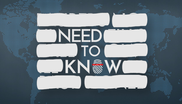 Download Need to Know free download