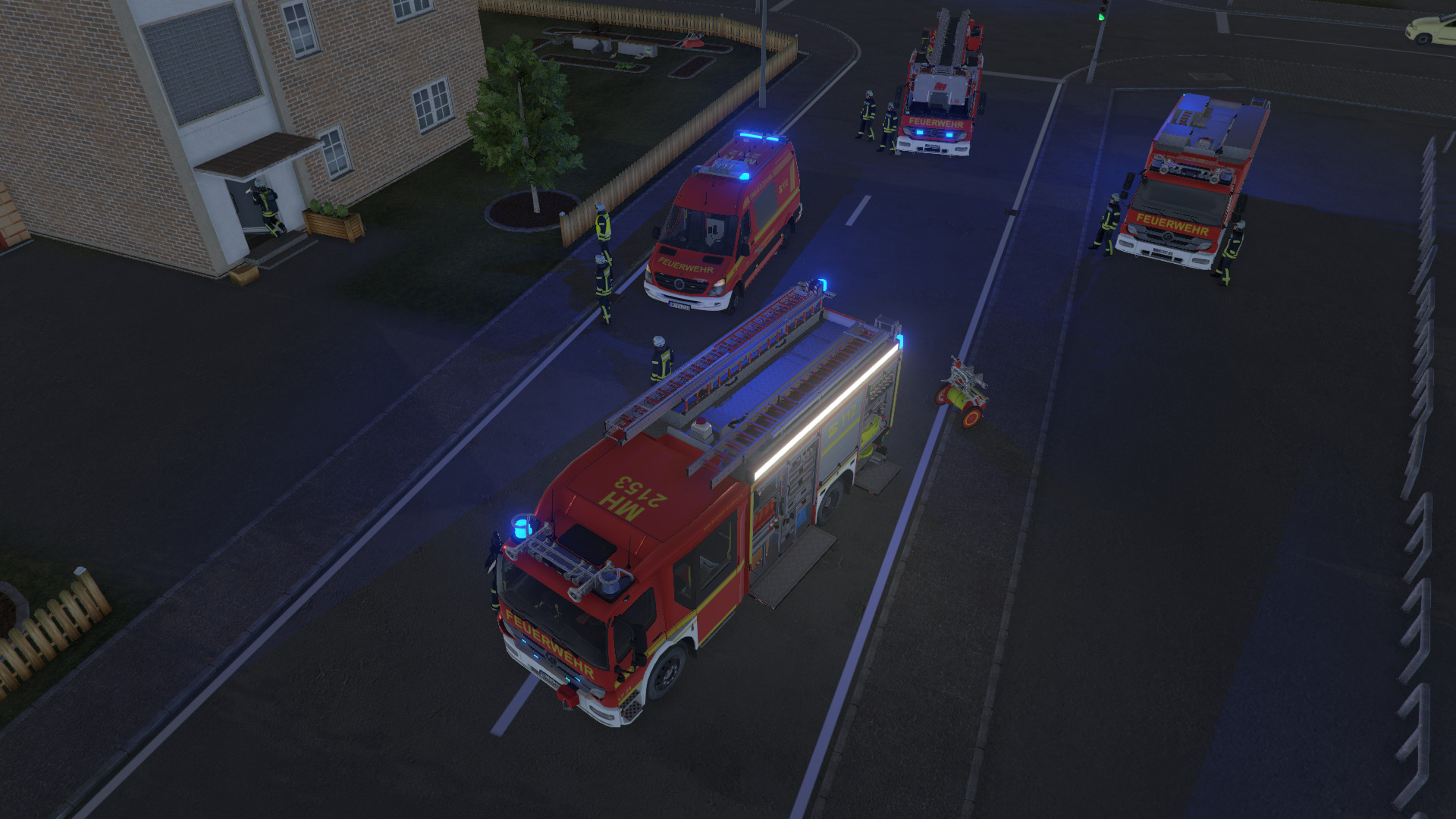 Emergency Call 112 Screenshot 2