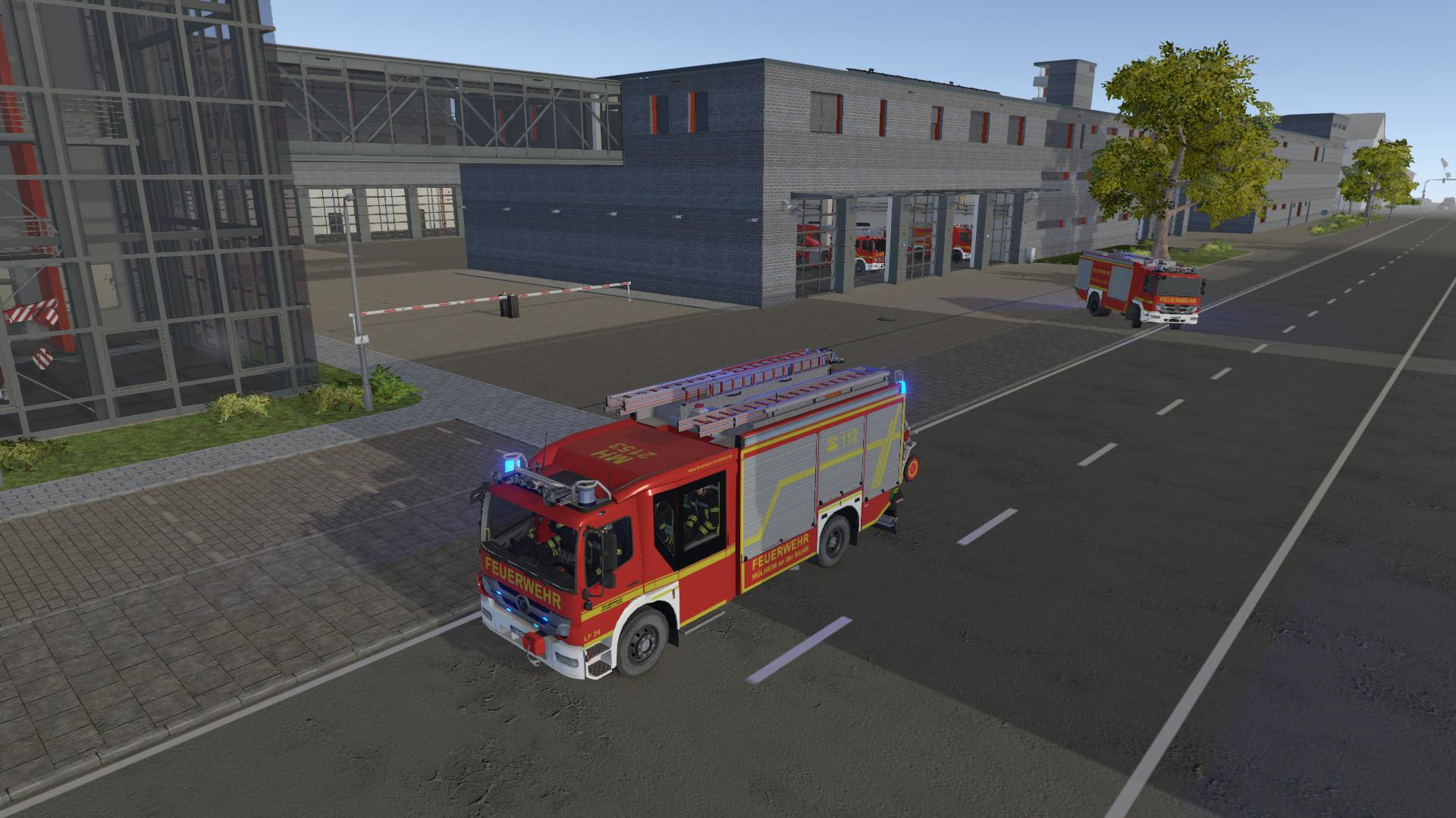 Emergency Call 112 Screenshot 1