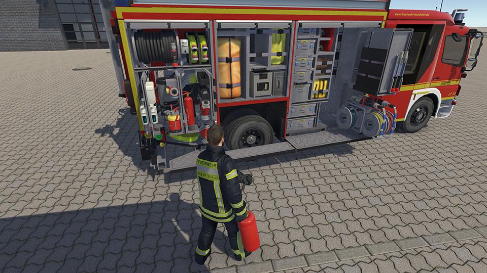 Emergency Call 112 Screenshot 3