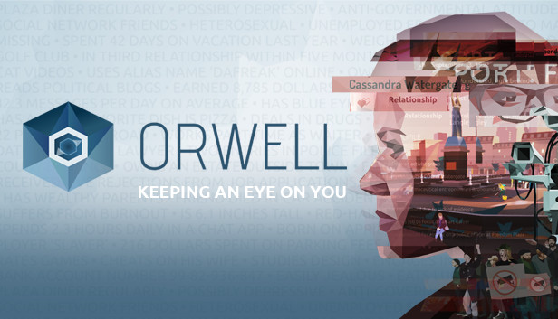 Download Orwell: Keeping an Eye On You download free