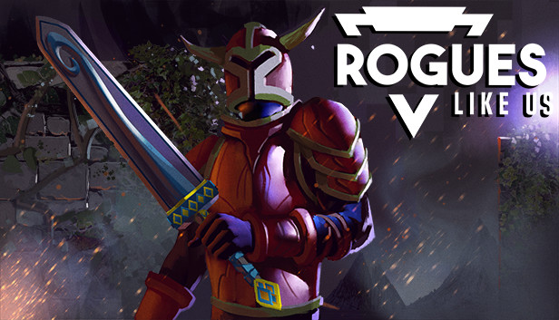 Download Rogues Like Us free download