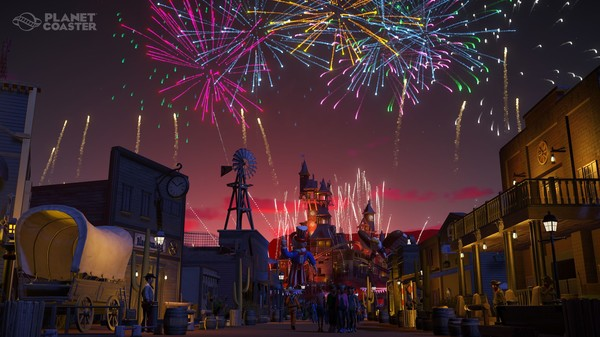 Download Planet Coaster Torrent
