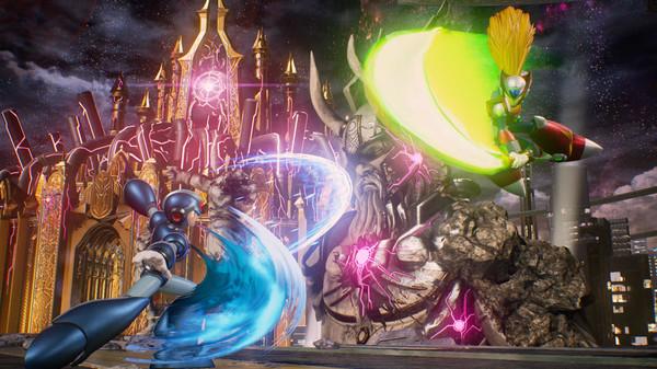 Marvel vs. Capcom: Infinite download