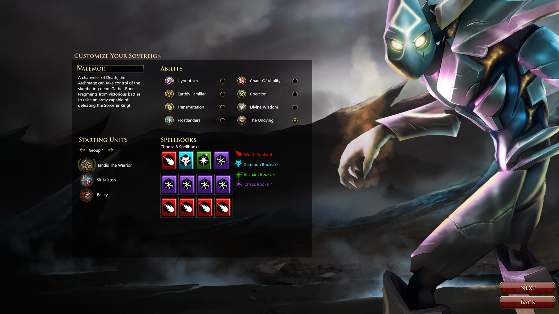 Sorcerer King: Rivals Screenshot 3