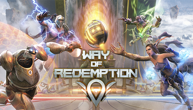 Download Way of Redemption download free