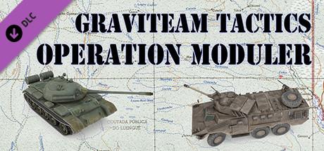 Graviteam Tactics Operation Moduler Capa