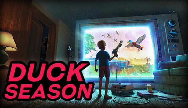 Download Duck Season download free