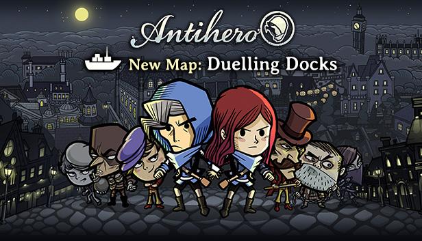 Download Antihero free download