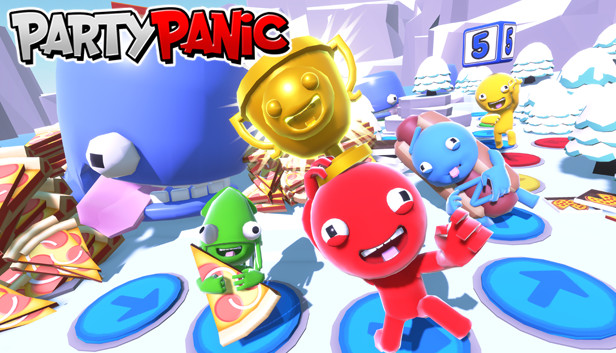 Download Party Panic download free