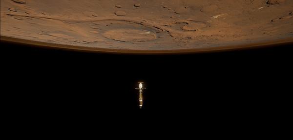 Mars 2030 download