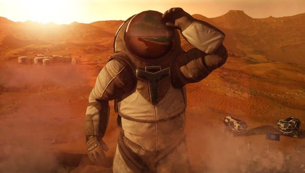 Mars 2030 Free Download