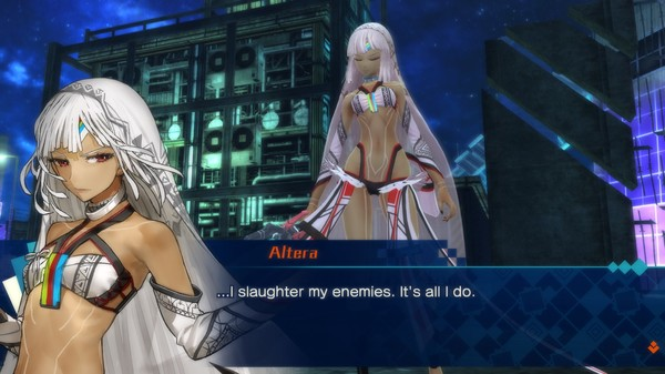 Fate/EXTELLA Free Download