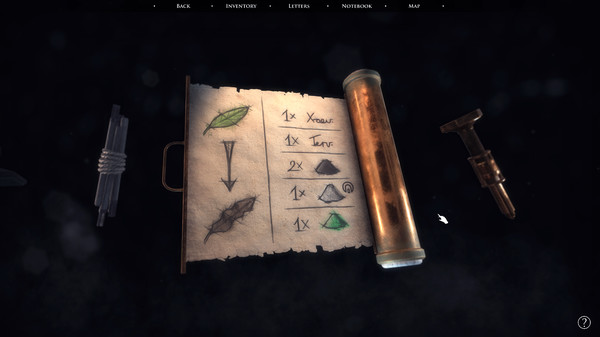 Download Quern - Undying Thoughts Torrent