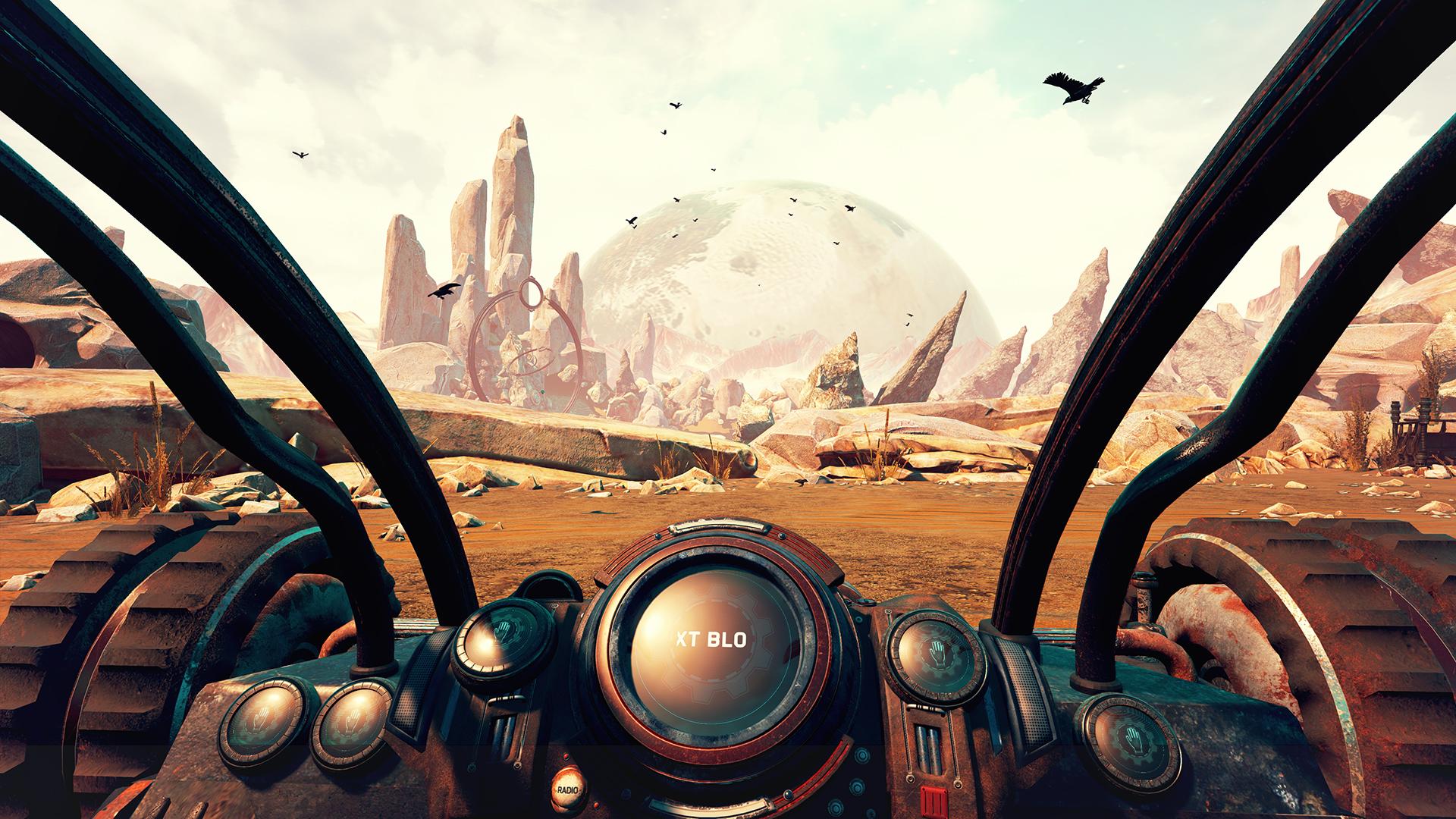 Alice VR Screenshot 1