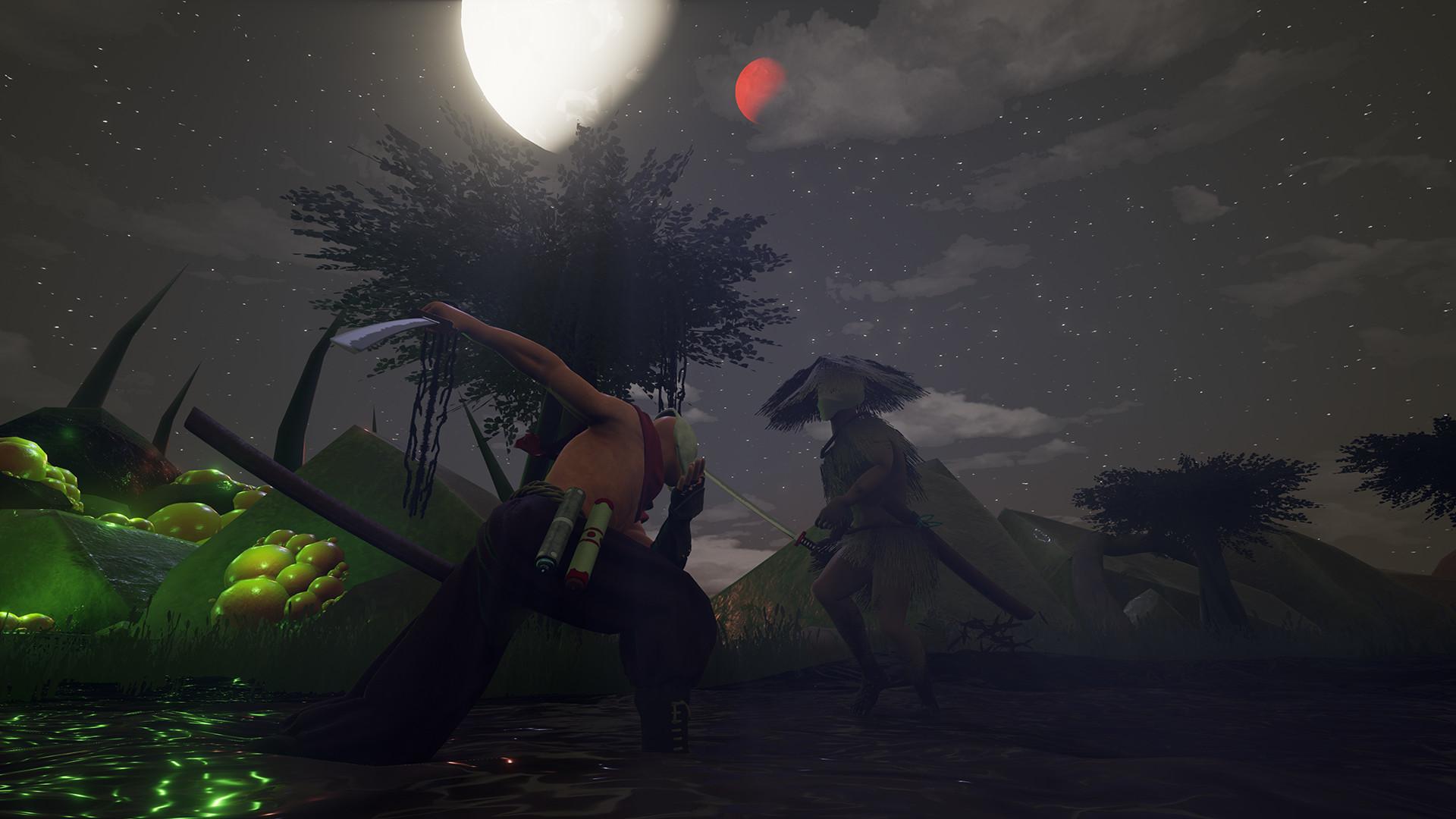 Blade & Bones Screenshot 3