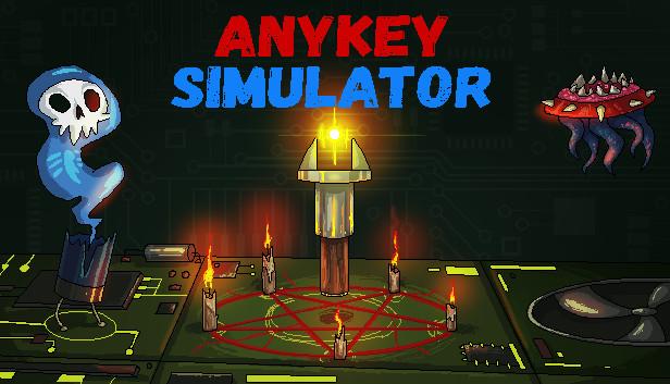 Download Anykey Simulator download free