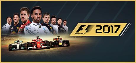 F1 2017 v1.13 Capa