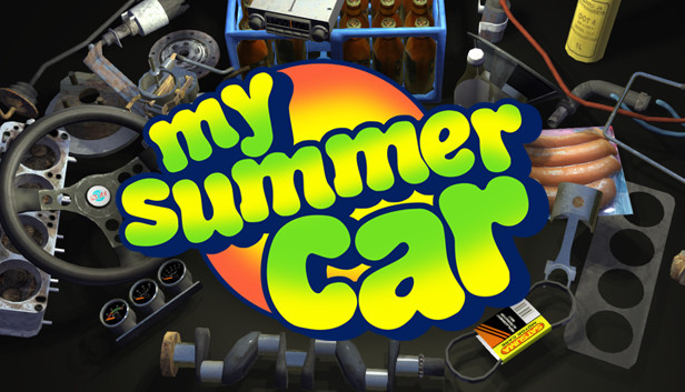 Download My Summer Car download free