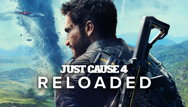 Download Just Cause 4 free download