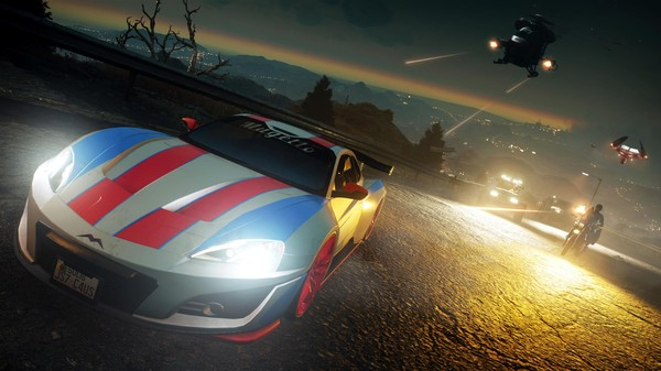 Download Just Cause 4 Torrent