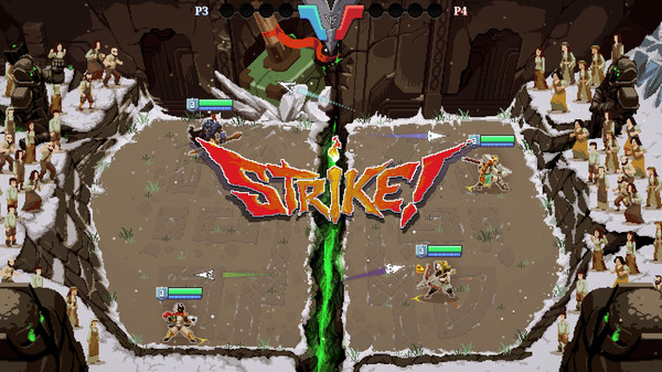 Download Strikers Edge download free