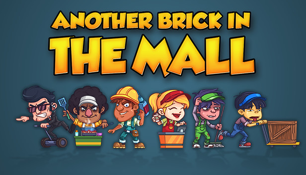 Download Another Brick in the Mall download free