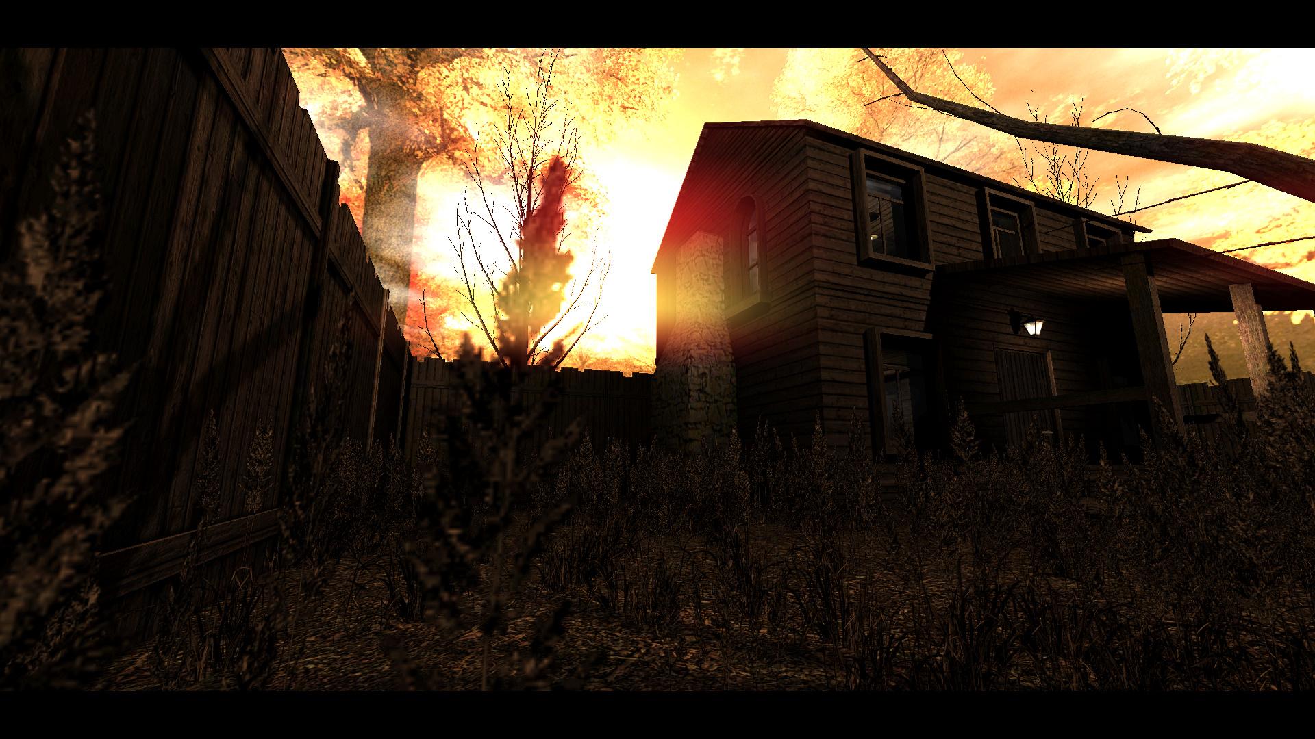 Autumn Dream Screenshot 1