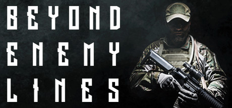 Beyond Enemy Lines Capa