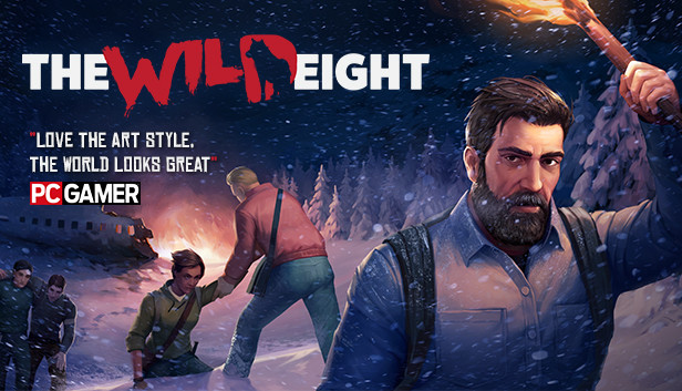 Download The Wild Eight free download