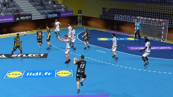 Download Handball 17 Torrent