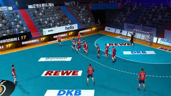 Download Handball 17 Crack