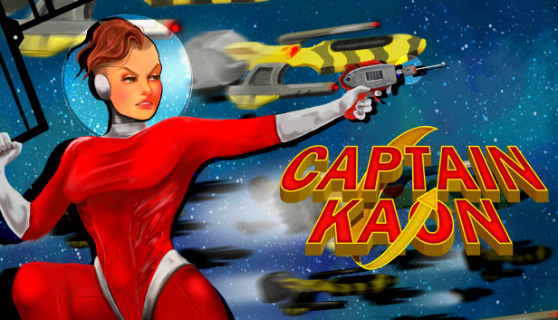Download Captain Kaon download free