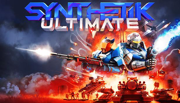 Download SYNTHETIK free download