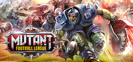 Mutant Football League Dynasty Edition Capa