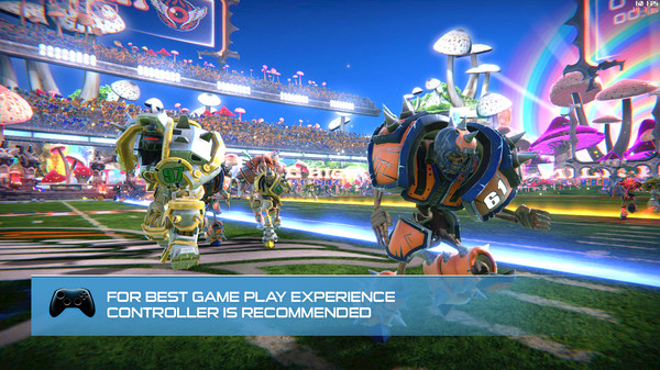 Download Mutant Football League Free download