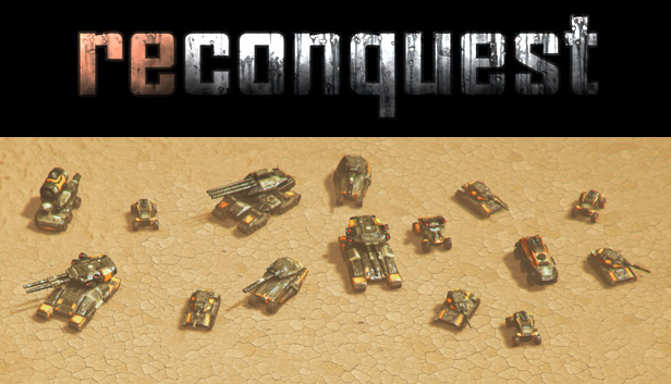 Download reconquest download free