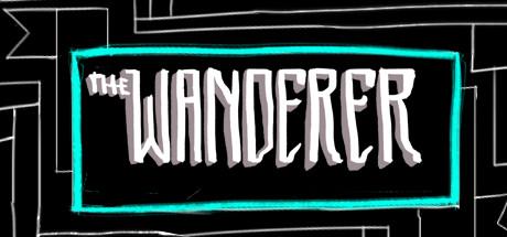 The Wanderer Capa