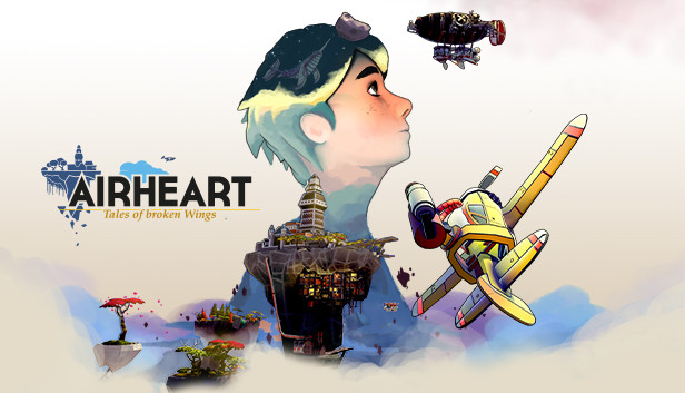 Download AIRHEART - Tales of broken Wings free download