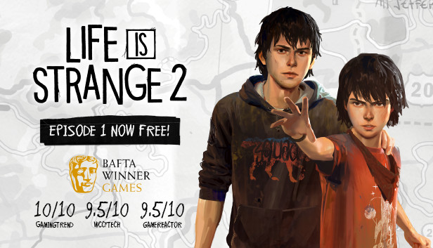 Download Life is Strange 2 free download