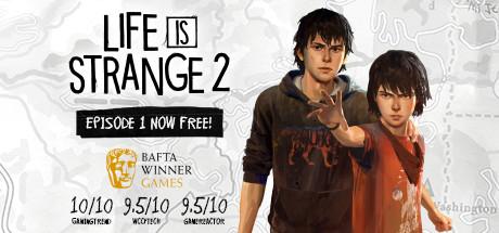 Life is Strange 2 Episode 1 Roads [PT-BR] Capa