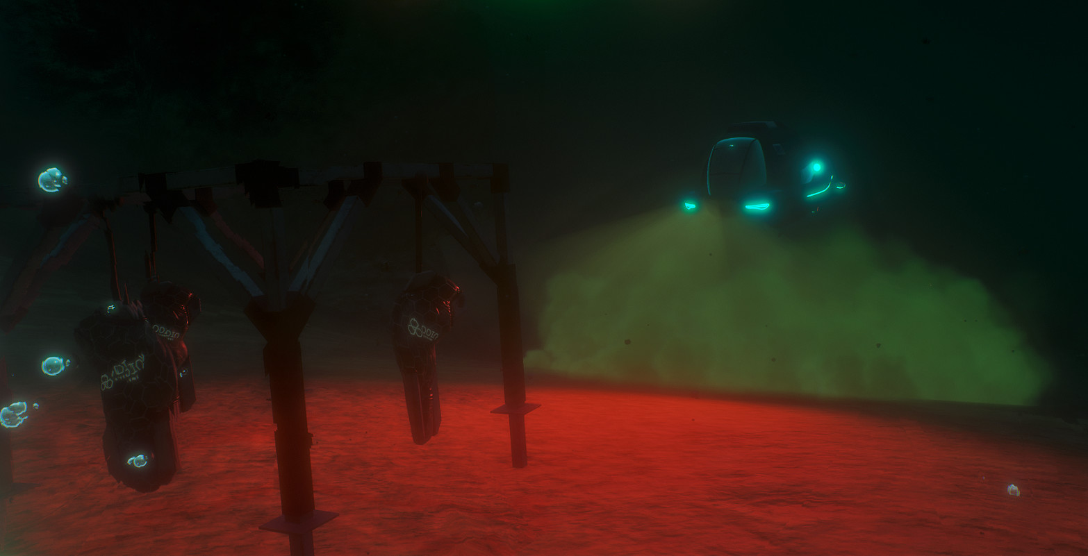 Iron Fish Screenshot 1