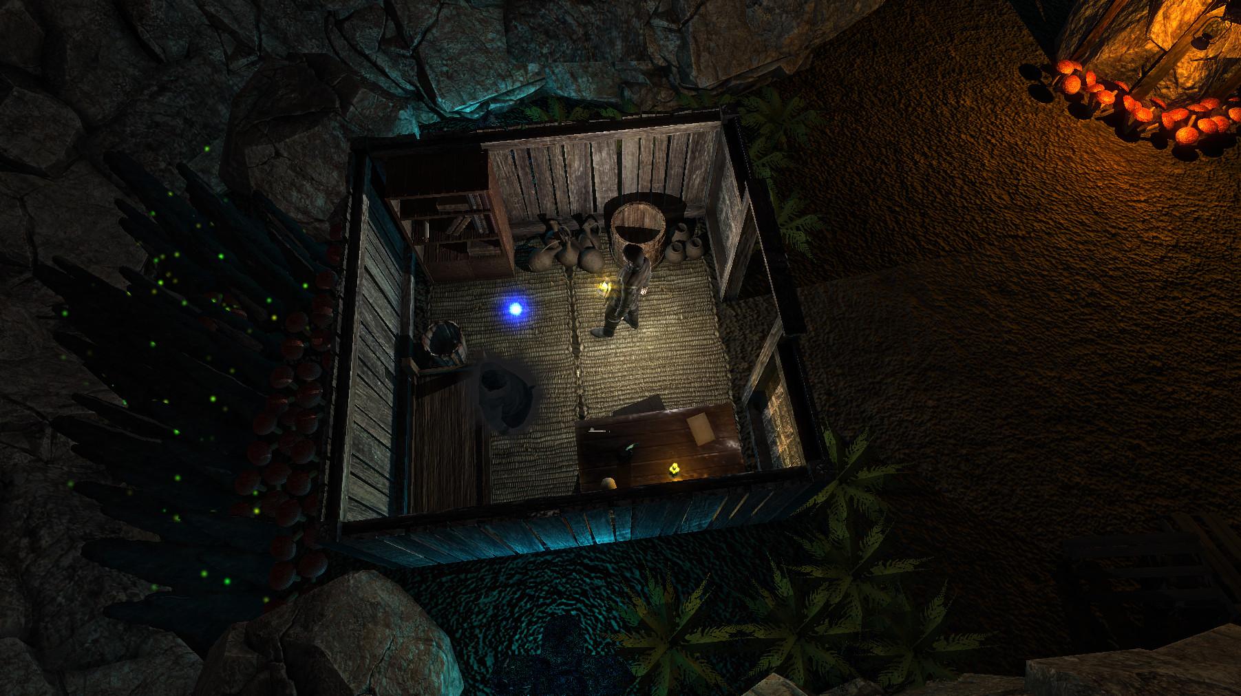 Greenwood the Last Ritual Screenshot 2